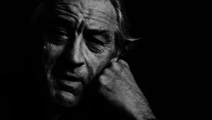 71 éves Robert de Niro