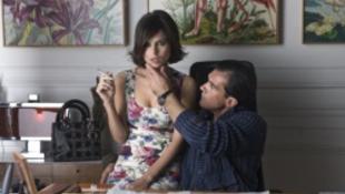 Antonio Banderas és Salma Hayek az esélyesek között