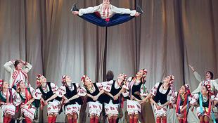 Mojszejev miniturné Magyarországon