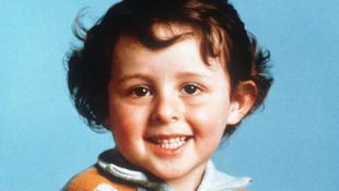 Halott kisfiú fotója került a reklámba
