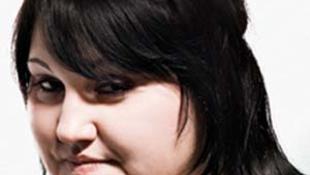 Címlapon meztelenkedik a 95 kilós leszbikus művész