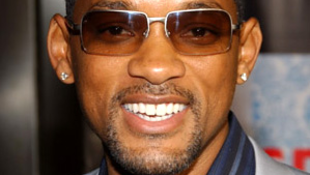 Will Smith is 40 lett