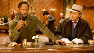 A Tarantino-western elszabadul