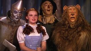 Dorothy visszatér