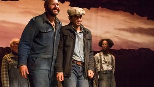 James Franco színházi rendezőként debütál