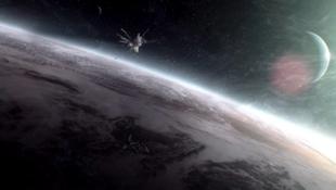 Űrkatasztrófával az elme körül