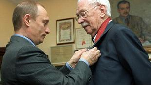 Meghalt a szovjet himnusz szövegírója