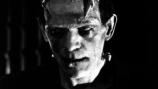 Frankenstein Bagdadban