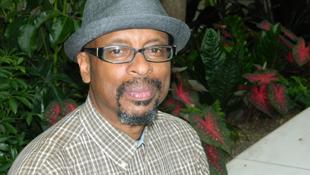 Magyarországra jön az afroamerikai költő