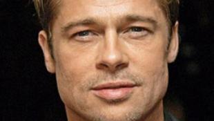Brad Pitt zombifilmben vállalt szerepet