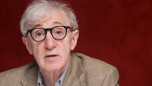 Hihetetlen, kivel állt össze Woody Allen