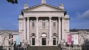 Felújították a Tate Britaint