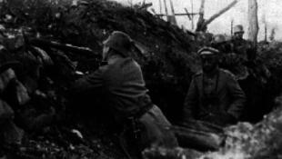 Emlékművet kér az első világháború utolsó amerikai túlélője