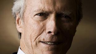 Musicalt rendezne Clint Eastwood