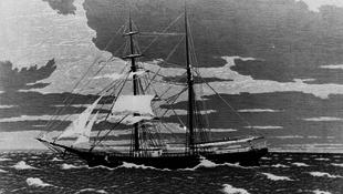 Hajólegendák újratöltve