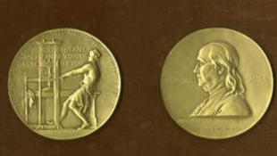 Kiosztották az idei Pulitzer-díjakat