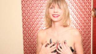 A gyönyörű színésznő több, mint harminc évet fiatalodott