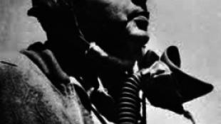 Múzeumot nyitnak az eltűnt írónak