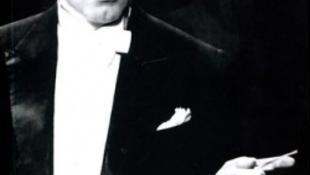 Elhunyt Hary Béla