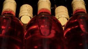 Világraszóló sikert ért el a szekszárdi borász Cannes-ban