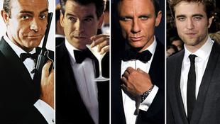 Ki váltja Daniel Craiget a fegyverek mögött?