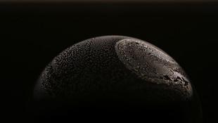 Szappanbuborékokkal a világűrben