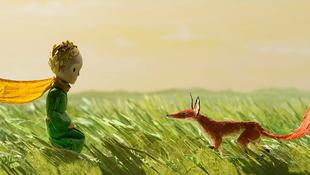 A kis hercegre figyel ma egész Európa!