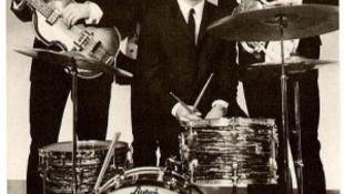 Beatles-holmik kalapács alatt