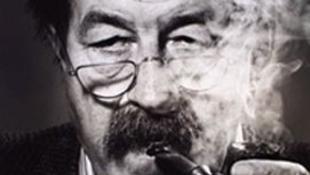 Günter Grass kiadja az újraegyesítés évében írt naplóját