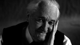 Ma 85 éves Kányádi Sándor