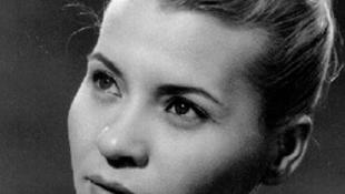 Emlékszoba Horváth Terinek