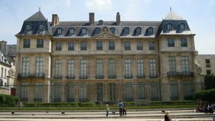 Szeptemberben nyílik a Picasso Múzeum