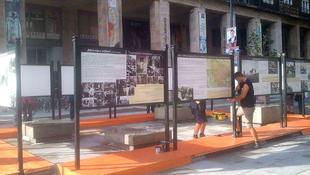 Zsidó kultúra napja a belvárosban