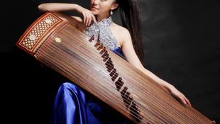 Hangverseny a kínai újévre