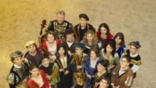 Flandriában turnézott a magyar zenekar