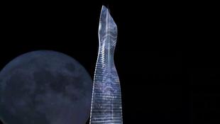 Nem lesz több felhőkarcoló