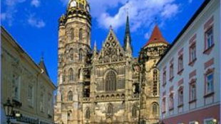 Kassa lesz Európa kulturális fővárosa
