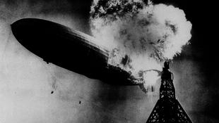 Elhunyt a Hindenburg-katasztrófa utolsó túlélője