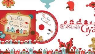 Karácsonyi lemezzel jelentkezik a MikulásGyár