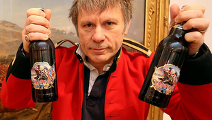 Megalkotta saját sörét az Iron Maiden