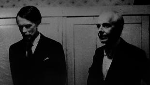 Közös fotón a két magyar világsztár