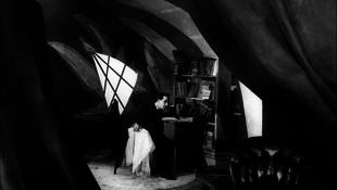 Berlinben élesztik fel Dr. Caligarit