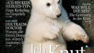 Klímavédelmi programba kerül Knut?