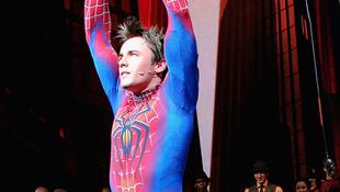 Ki lesz Pókember utódja?