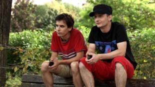Tarolt a magyar rendező Ukrajnában
