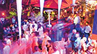 Ifi Park a Copacabana Beach-en?