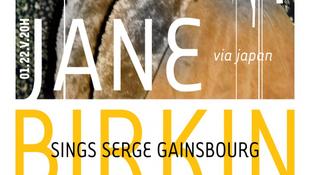A francia botrányhős özvegye Budapesten