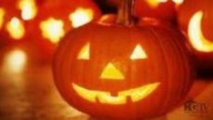 Halloween buli a Millenárison