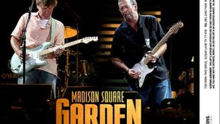 Dupla élvezet: megjelent Eric Clapton és Stevie Winwood közös lemeze