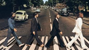 Életeket ment a Beatles egy fotója